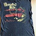 Mercyful Fate - TShirt or Longsleeve - Mercyful Fate - Melissa OG 83