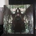 Dimmu Borgir - Tape / Vinyl / CD / Recording etc - Dimmu borgir - Enthrone darkness first press