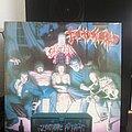 Tankard - Tape / Vinyl / CD / Recording etc - Tankard - Zombie Attack