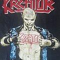 Kreator - TShirt or Longsleeve - Kreator - muscle