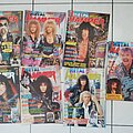 Iron Maiden - Other Collectable - Metal Hammer collection 89 part 2