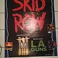 Skid Row - Other Collectable - Skid Row - Tourposter