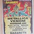 Venom - Other Collectable - Metal Hammer - Festivalmagazin 85