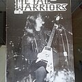 Sodom - Other Collectable - Metal Warriors - Magazine