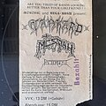 Tankard - Other Collectable - Tankard - Tourticket 87 signed