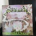 Metallica - Tape / Vinyl / CD / Recording etc - Metallica - creeping first press