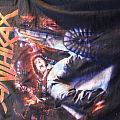 Anthrax shirt - spreading the disease