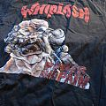 Whiplash - Power And Pain (M) TShirt or Longsleeve