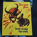 Mercyful Fate unused Patch