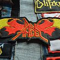 Dark Angel  Patch