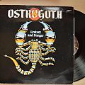 Ostrogoth - Ecstasy And Danger
