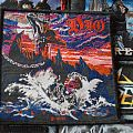 Dio-Holy Diver Patch