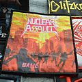 Nuclear Assault - Game Over Patch