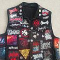 Berserk Battle Vest