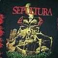 Sepultura - Arise tour long sleeve TShirt or Longsleeve