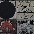 """Macabre 7""""s"""
