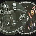 Jesus Anal Penetration - Axe-periment In Religion picture disc 7""