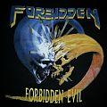 Forbidden - Forbidden Evil TShirt or Longsleeve