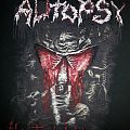 Autopsy - The Tomb Within TShirt or Longsleeve