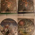 "Iron Maiden 12""s - 2 Tape / Vinyl / CD / Recording etc"
