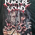 Puncture Wound - Brutal Butchery of Bargain Basement Bodies shirt