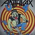 Anthrax - State of Euphoria TShirt or Longsleeve
