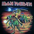 Iron Maiden - Final Frontier Tour TShirt or Longsleeve