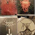 """Morgoth & Sadistic Intent 12""""s Tape / Vinyl / CD / Recording etc"""