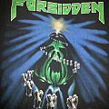 Forbidden - Twisted Into Form TShirt or Longsleeve