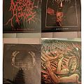 "Gospel Of The Horns - Tape / Vinyl / CD / Recording etc - Aussie Metal 12""s lot 3"