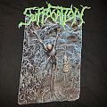 Suffocation - Pierced From Within TShirt or Longsleeve