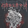 Morgoth tour shirt