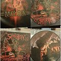 "Death Metal 10 & 12""s Tape / Vinyl / CD / Recording etc"