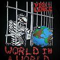 Vio-lence - World in a World TShirt or Longsleeve