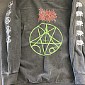 Morbid Angel Blessed jumper Hooded Top