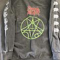 Morbid Angel Blessed jumper