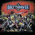 Bolt Thrower - Warmaster TShirt or Longsleeve