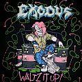 Exodus - Toxic Waltz TShirt or Longsleeve