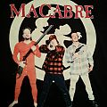 Macabre - Murderous Metal TShirt or Longsleeve