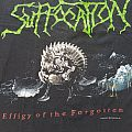 Suffocation - Effigy of the Forgotten shirt