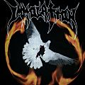 Immolation - In The Fire of August Tour 2001 TShirt or Longsleeve