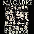 Macabre - Murderous Music TShirt or Longsleeve