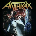 Anthrax - Spreading The Disease TShirt or Longsleeve