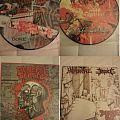 "Exhumed - Tape / Vinyl / CD / Recording etc - Gore Grind 12""s"