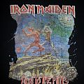 Iron Maiden - Run to the Hills TShirt or Longsleeve