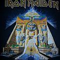 Iron Maiden - Powerslave TShirt or Longsleeve