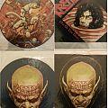 "Kreator 12""s Tape / Vinyl / CD / Recording etc"