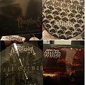 "Black Death Metal 10""s"