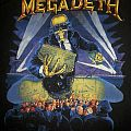 Megadeth - Singlet