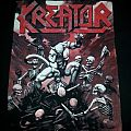 Kreator - Pleasure To Kill TShirt or Longsleeve